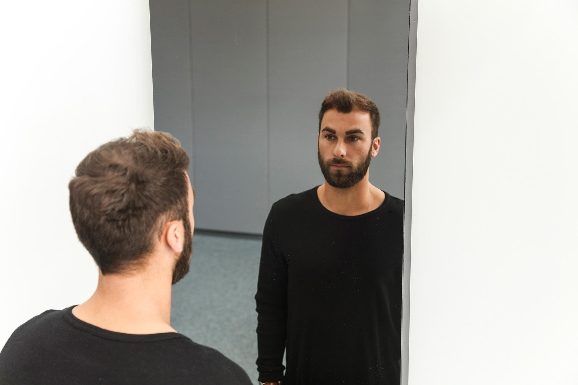 Ein facettenreicher Spiegel für Ihr Interior Design