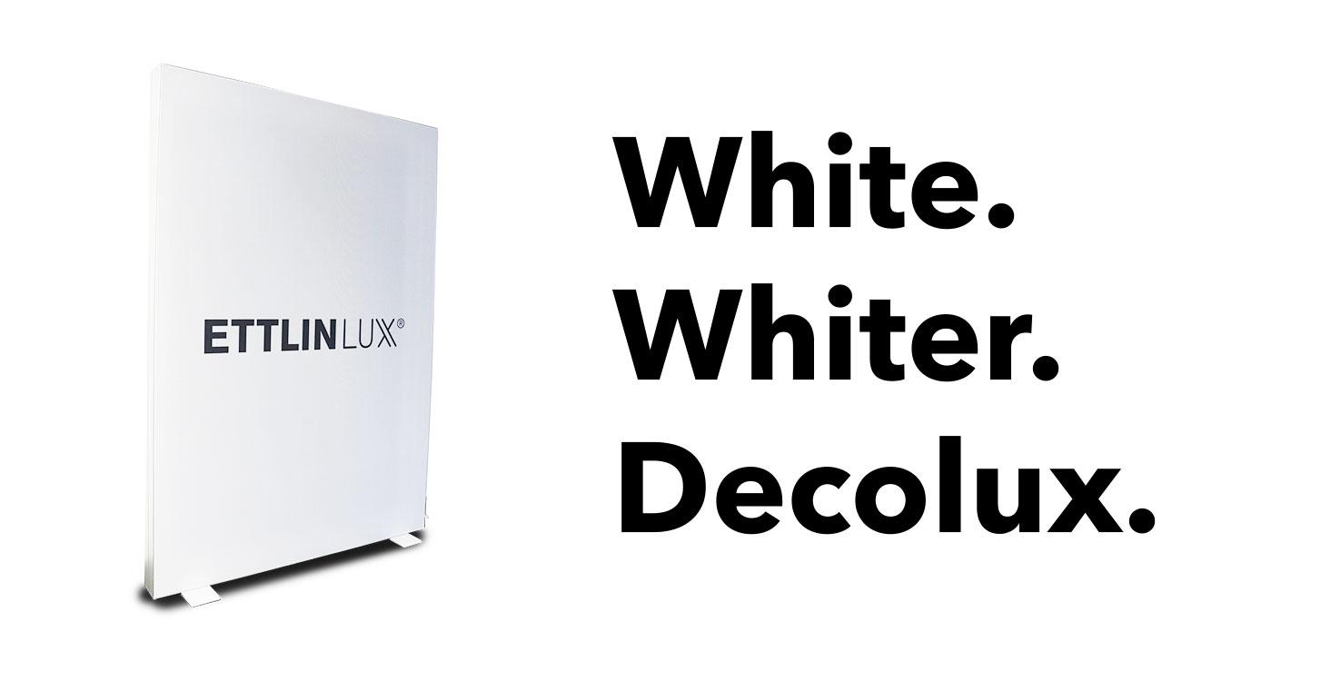 White textile for the Interior Design