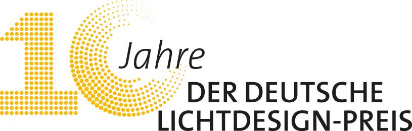 Deutscher Lichtdesign Preis Logo